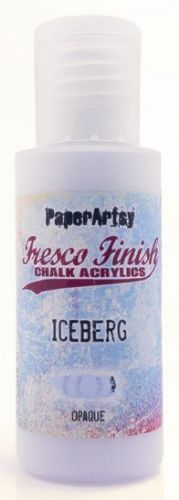 Fresco Finish - Ice Berg